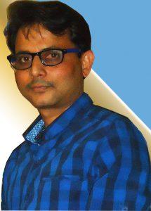 Ajay Kumar Tiwari